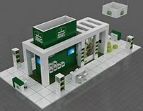 FEEDCO BOOTH DESIGN