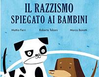 """""""Il razzismo spiegato ai bambini""""_ Becco Giallo Editore"""
