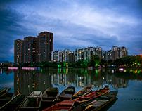 Chengdu-jintang