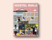Hostel Bible Tokyo Days