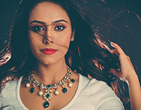 Campaign for Raj Jewellers