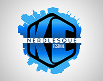 Kansas City Nerdlesque Festival