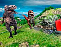 Dino Transporter