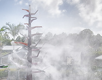 Cypress Landing, Zoo Miami