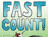 Fast Count | The Ultimate Counting Book
