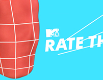 MTV Rate the video