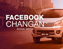 FACEBOOK - CHANGAN SUV (COPIAR)