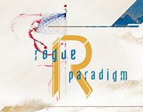 Rogue Paradigm - Personal Branding