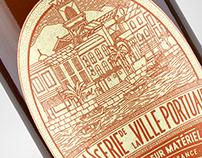 La Ville Portuaire - The Label