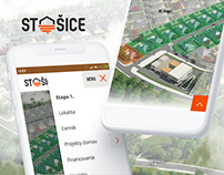Stosice.sk - real estate seller