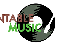 Turntable Music promotions logo