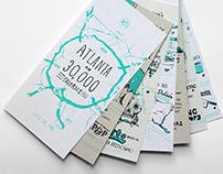 """Neenah Paper """"Future Classic"""" – Atlanta Food Guide"""