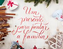 Catálogo de Natal . Perdigão