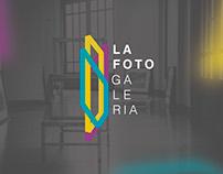 Comunicación visual de La Fotogaleria