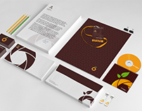*Updated - Clementine Things Corporate Identity