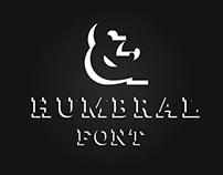 Humbral Font