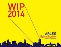 WIP 2014 - Visual Communication