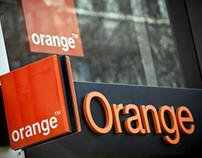 Orange, Jordan