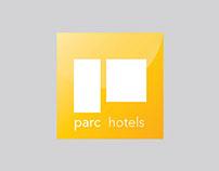 Parc Hotels logo