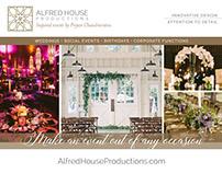 Alfred House Prod. Marketing Slide