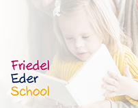 Friedel Eder School - Website