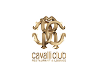 Cavalli Club Dubai - promotion