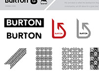 Burton Design Proposals