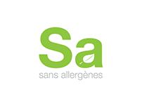 Sa - Sans allergènes - Valmont