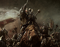 Total War: Warhammer Cinematic by Platige Image