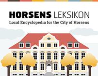 Horsens Leksikon