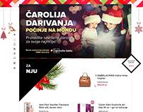 Christmas on Mondo