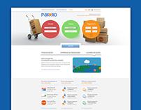 Pakko, comparador empresas de mensajería