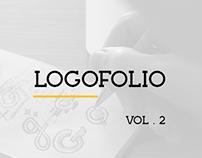 Logofolio. vol. 2