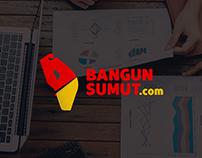 BangunSumut.com (Social Community)