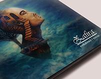 CD music ZAFIRA - Re edite