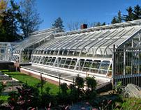 Greenhouse Monitoring Interface Re-design