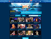 Pepsi Concurso de Paródias