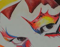 Drawing | KOOZA
