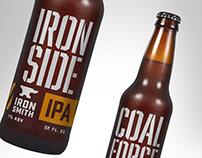 Iron Smith Brewing Company