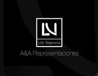LILO VALENCIA - Imagen corporativa
