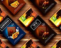 Oxfam Intermon Chocolates