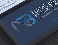 Name Badge Productions LLC