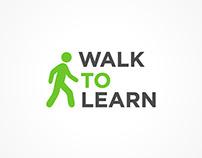 Walk To Learn
