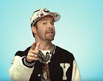 Rapülők_ Music video