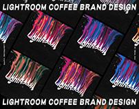 LightRoom 咖啡品牌设计
