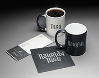 Naughty to Nice Mug