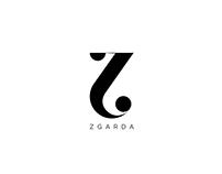 ZGARDA // logo