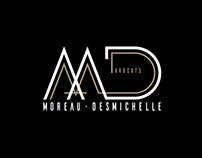 Moreau-Desmichelle -  Identity - December 2016