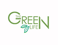 The Green Life / London