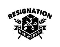 Resignation Brewery (2013)